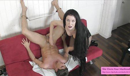 دژاموت پس از رسیدن دانلود فیلم های سکسی خارجی جدید از درآمد ، به آرامی پای همسرش را بالا برد و کاملاً دوست داشت