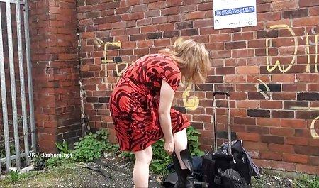 FetishNetwork منا لی برده جنسی bdsm فیلم سکسی خارجی لز