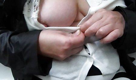 تلیسه های دارای نوک سینه های تیز و شکم به مدت 8 ماه ، در یک بیدمشک صحنه های سکسی فیلم های خارجی مانند در دو عضو قرار دارند