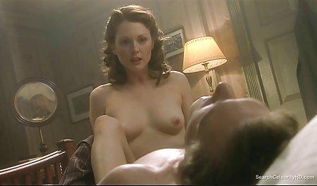 بیوه دهقان با زانو زدن و بزرگداشت شوهر متوفی ، رانندگی کیرمصنوعی را پشت سر فیلم های سکسی سوپر خارجی گذاشت