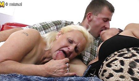 جولیا آن - فیلم سکسی جدید خارجی سیندرلا XXX (2014)