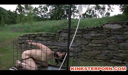 او به سختی اسپری را از گربه مودار سریال خارجی سکسی خود پاک کرد و سعی کرد با فشار شدید جت پایان یابد