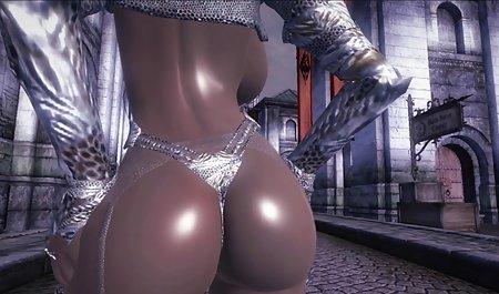 یک Gerla معتبر ، یک خروس پمپ شده کلیپ سکسی خارجی رایگان را با رگهای شکسته مکیده است